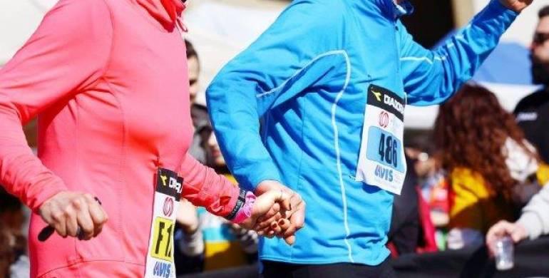 Al via le iscrizioni Mezza Maratona + Trail del Mulinaccio